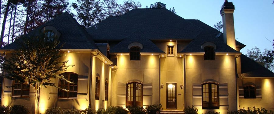 Installing A Proper Outdoor Lighting System