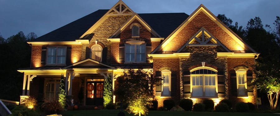 Outdoor Lighting Tips Methods For Your Home S Exterior