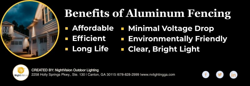 Why You Should Consider Outdoor LED Lighting For Your Home [infographic]